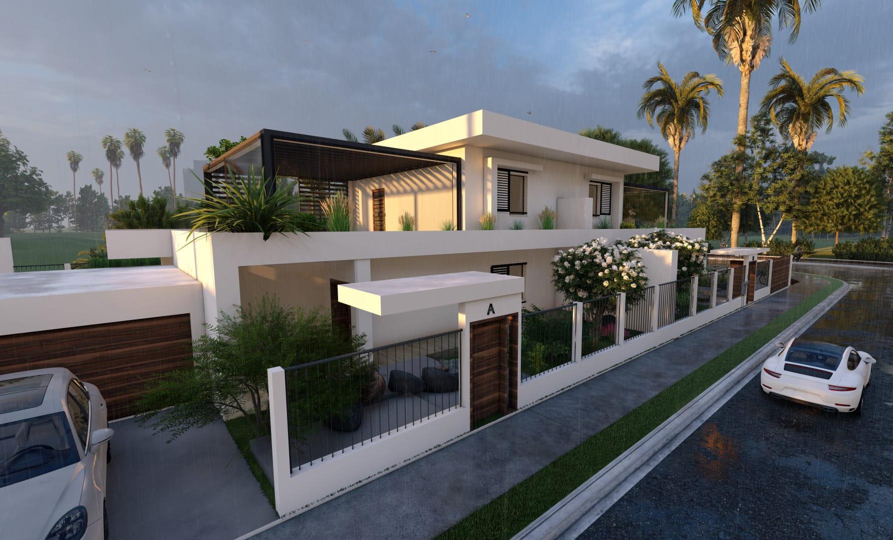 Villa,In vendita,1007